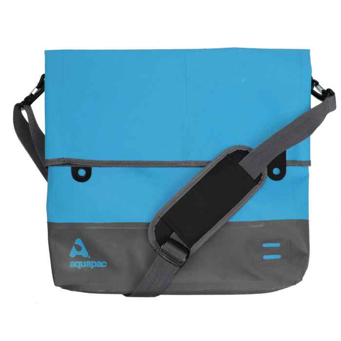 Брызгозащитная сумка Aquapac 054 - TrailProof™ Tote Bag – Large (Cool Blue)