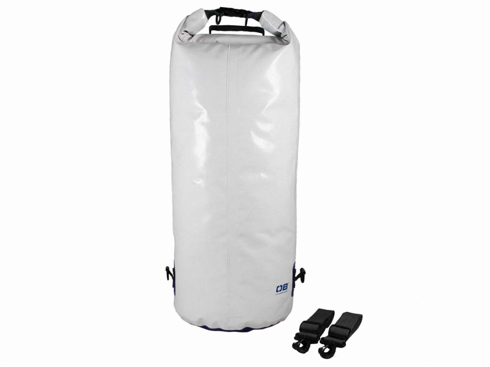 Водонепроницаемый рюкзак OverBoard OB1017WHT - Waterproof Boat Master Dry Tube - 40 Litres. Фото 1