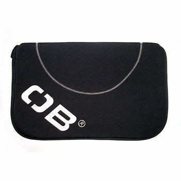 Защитный чехол OverBoard OB1074BLK - Laptop Sleeve - Large (Black)