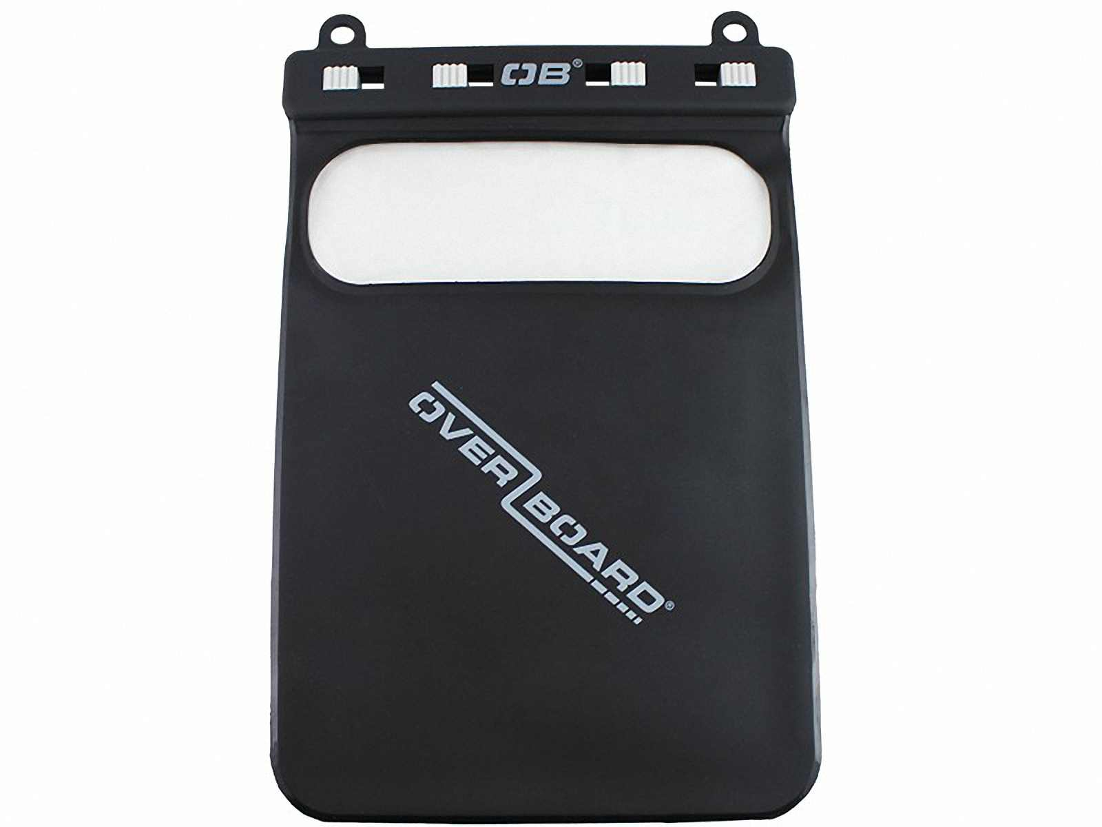 Водонепроницаемый чехол OverBoard OB1083BLK - Waterproof iPad Mini Case with shoulder strap. Фото 2