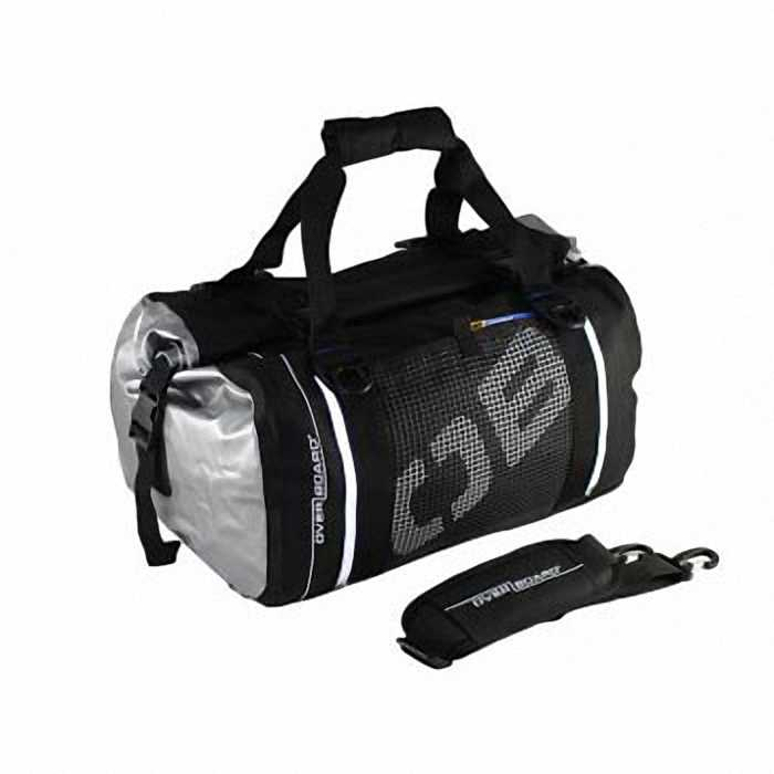Водонепроницаемая сумка OverBoard OB1089BLK - Waterproof Duffel Bag - 40L (Black)