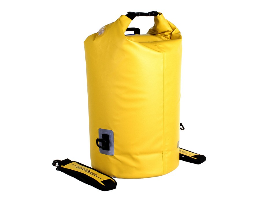 Водонепроницаемая сумка OverBoard OB1161Y - Dry Ice Cooler Bag. - 30L. Фото 2