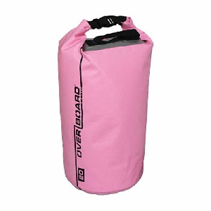 Водонепроницаемая сумка OverBoard OB1005P - Waterproof Dry Tube Bag - 20L.