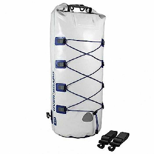 Водонепроницаемый рюкзак OverBoard OB1017WHT - Waterproof Boat Master Dry Tube - 40 Litres.