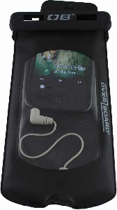 Водонепроницаемый чехол OverBoard OB1027BLK - Pro-Sports Waterproof iPоd / MP3 Case. Фото 2