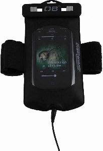 Водонепроницаемый чехол OverBoard OB1027BLK - Pro-Sports Waterproof iPоd / MP3 Case. Фото 3