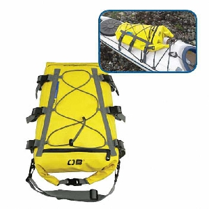 Водонепроницаемая сумка OverBoard OB1094Y - Waterproof Kayak Deck Bag - 20L.