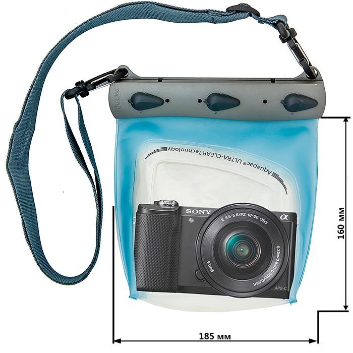 Что есть у любого фотоаппарата сайте