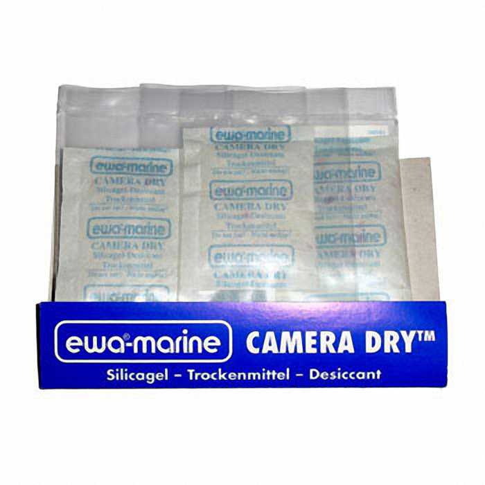 Силикагель Ewa-Marine Camera DRY CD-5