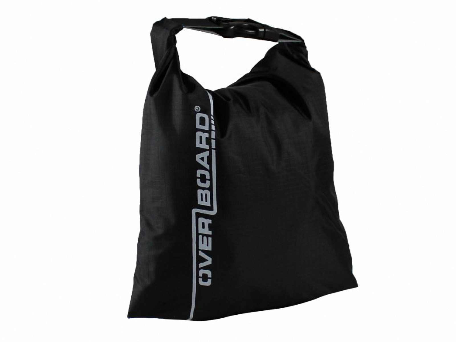 Водонепроницаемый гермомешок OverBoard OB1031BLK - Waterproof Dry Pouch - 1L (Black)