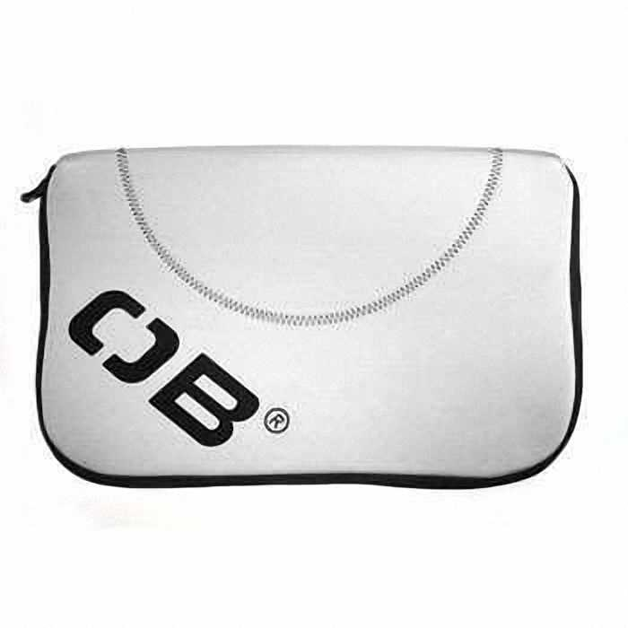 Защитный чехол OverBoard OB1074S - Laptop Sleeve - Large (Silver)