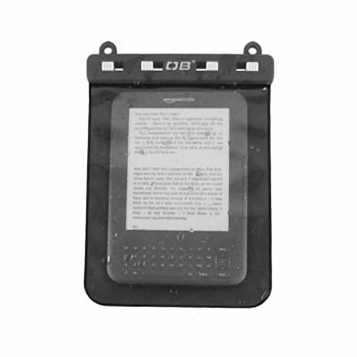 Водонепроницаемый чехол OverBoard OB1082BLK - eBook Reader Kindle Case (Black)