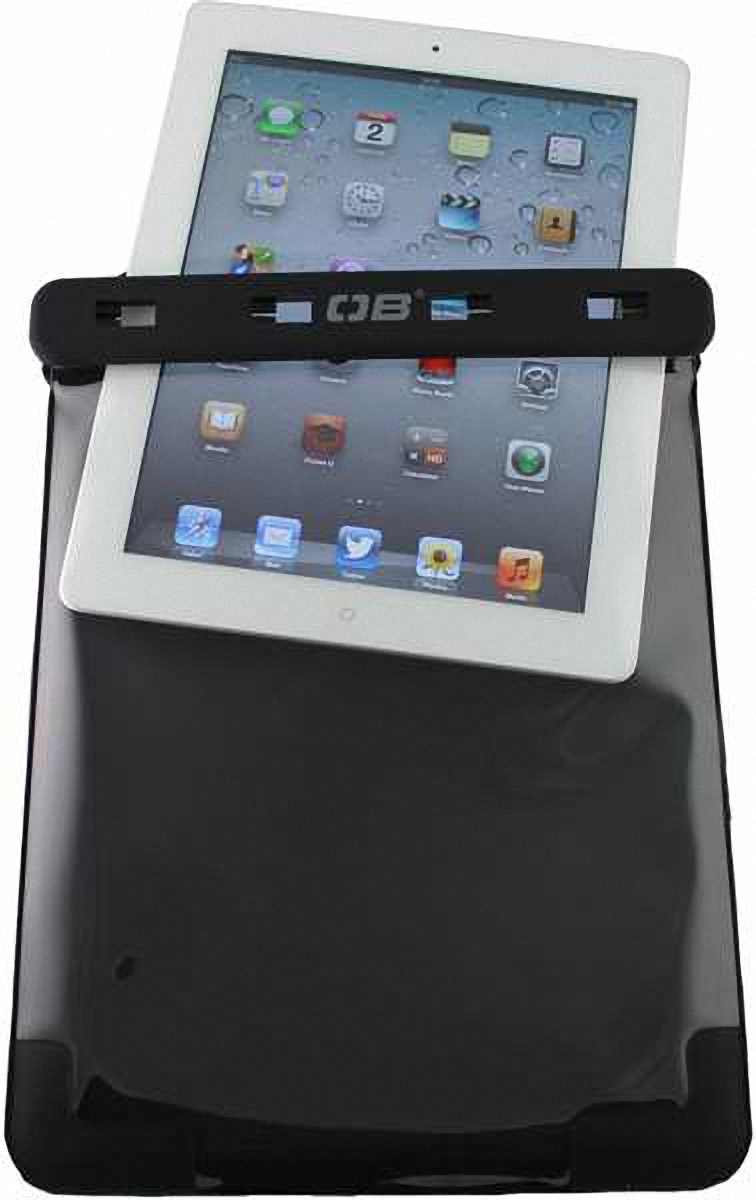 Водонепроницаемый чехол OverBoard OB1086BLK - Waterproof iPad Case with Shoulder Strap. Фото 3