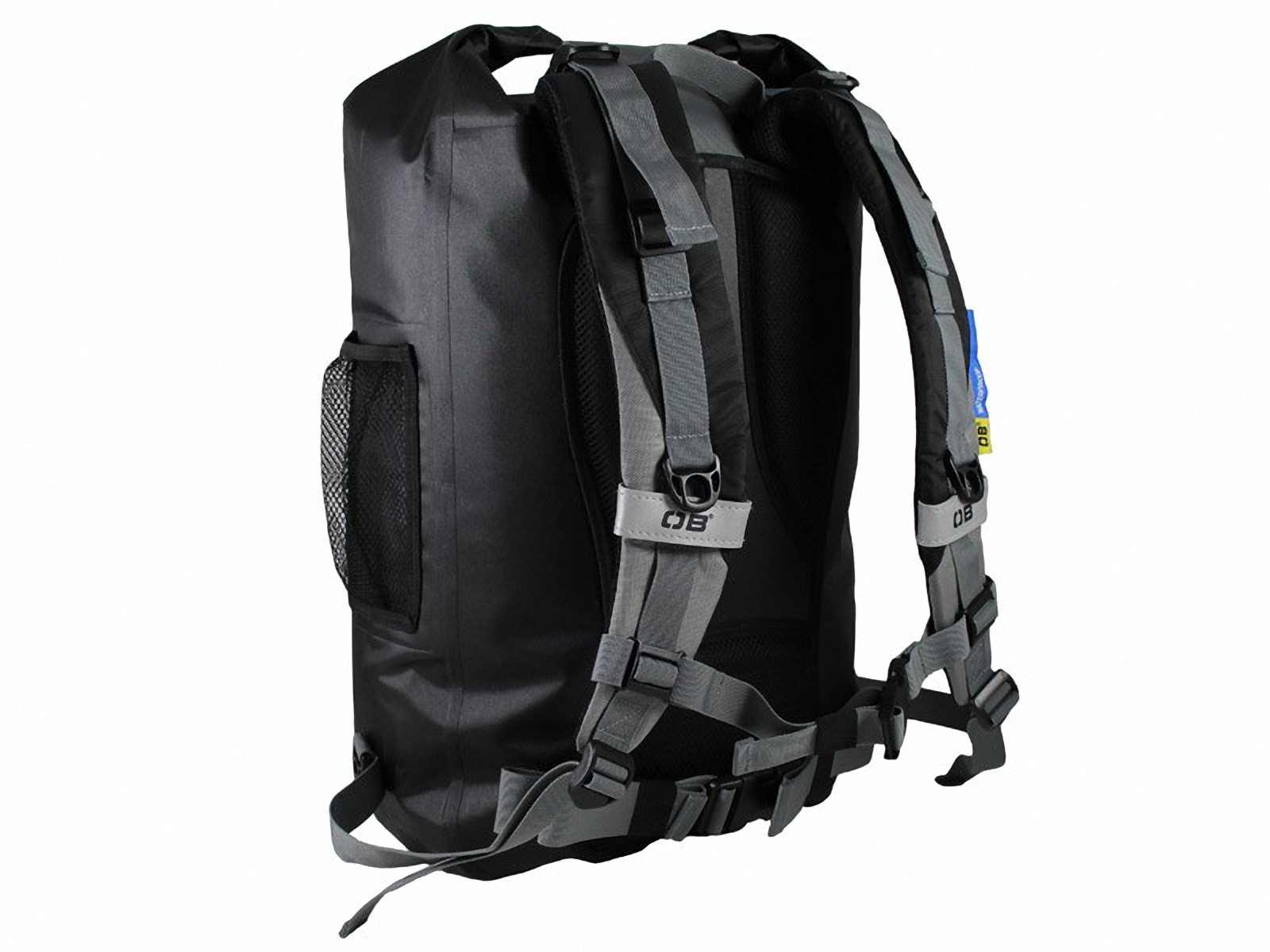 Водонепроницаемый рюкзак OverBoard OB1136BLK - Ultra-light Pro-Sports Waterproof Backpack - 30L. Фото 1