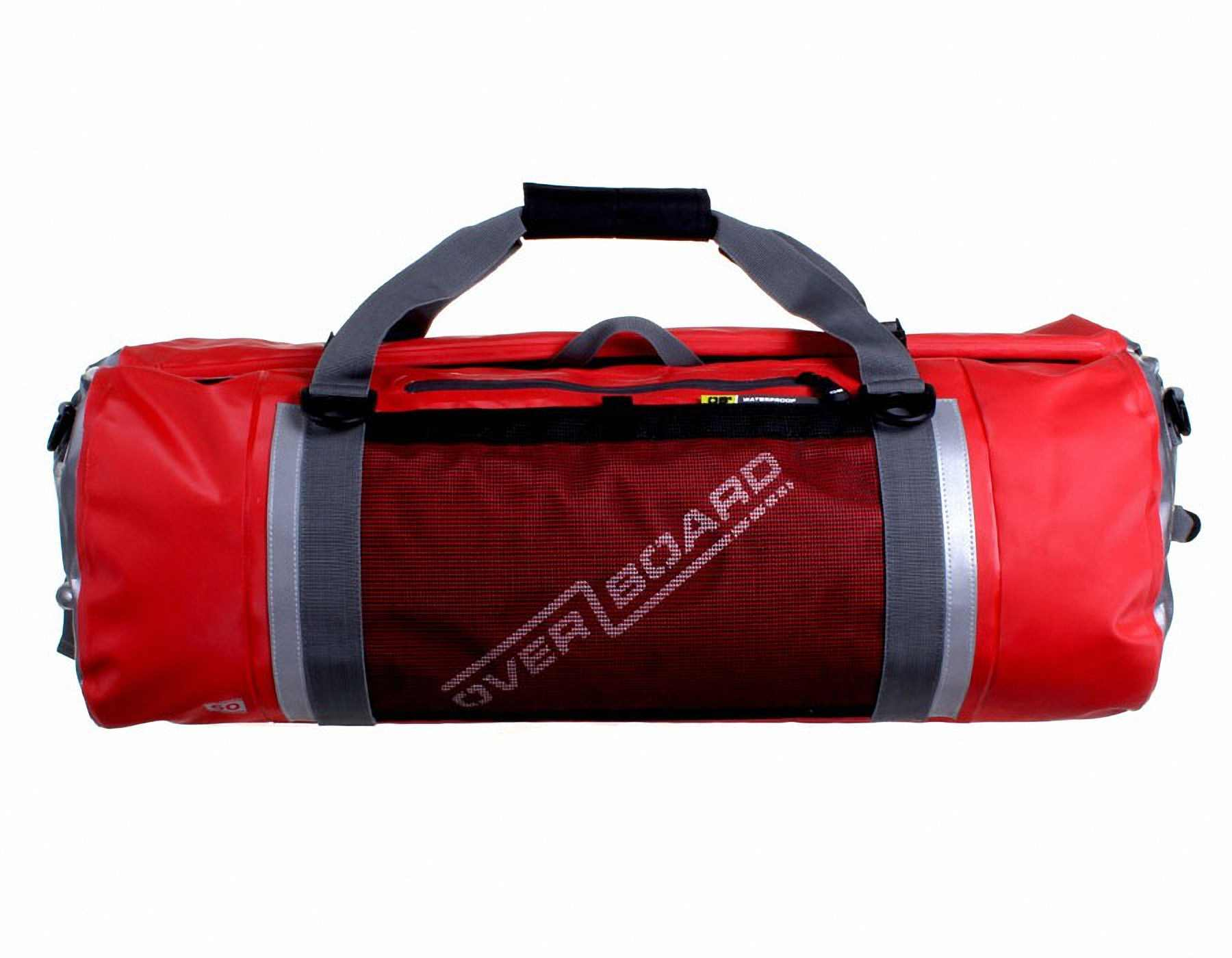 Водонепроницаемая сумка OverBoard OB1154R - Pro-Sports Waterproof Duffel Bag - 60 литров.  Фото 1