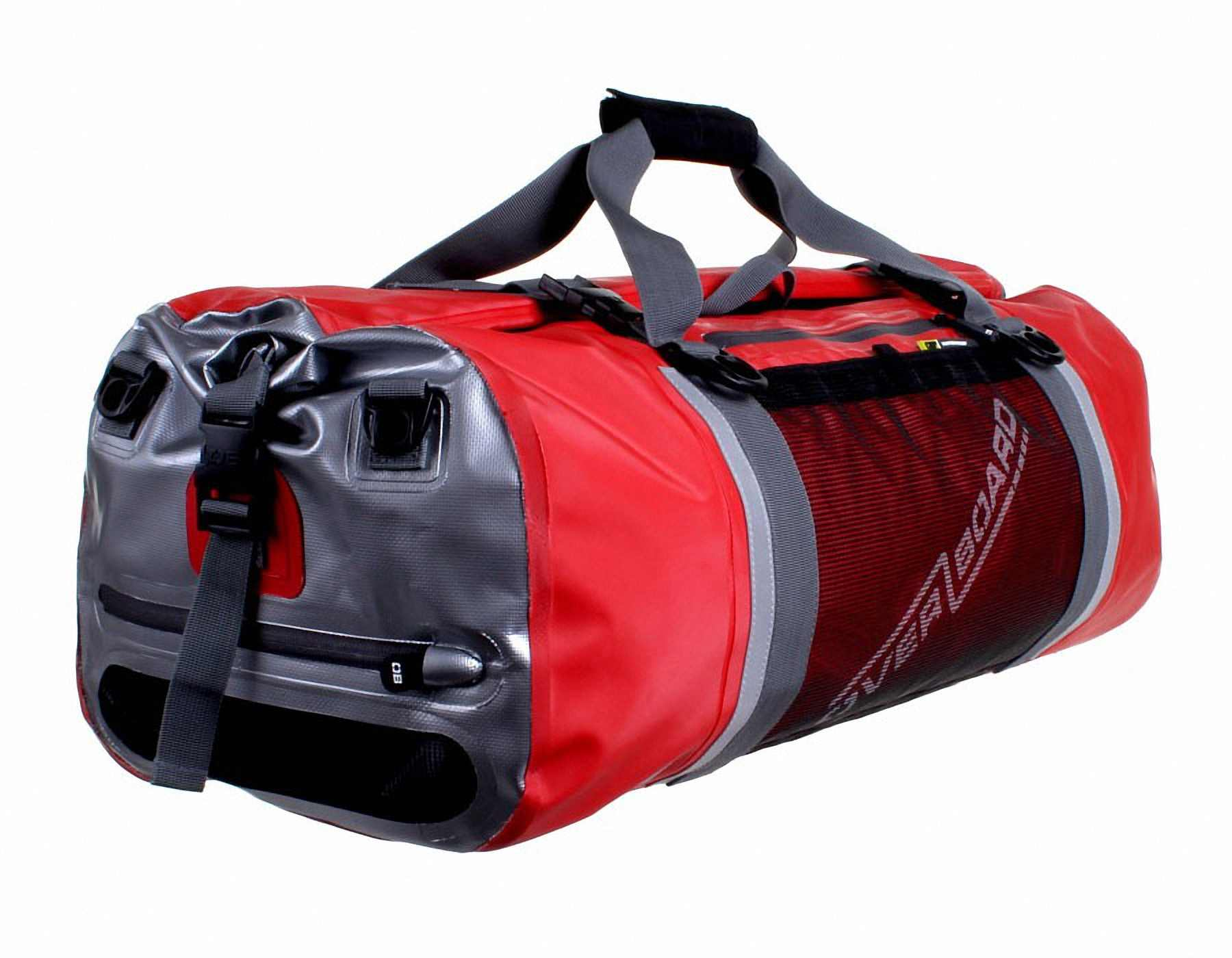 Водонепроницаемая сумка OverBoard OB1154R - Pro-Sports Waterproof Duffel Bag - 60 литров.  Фото 2