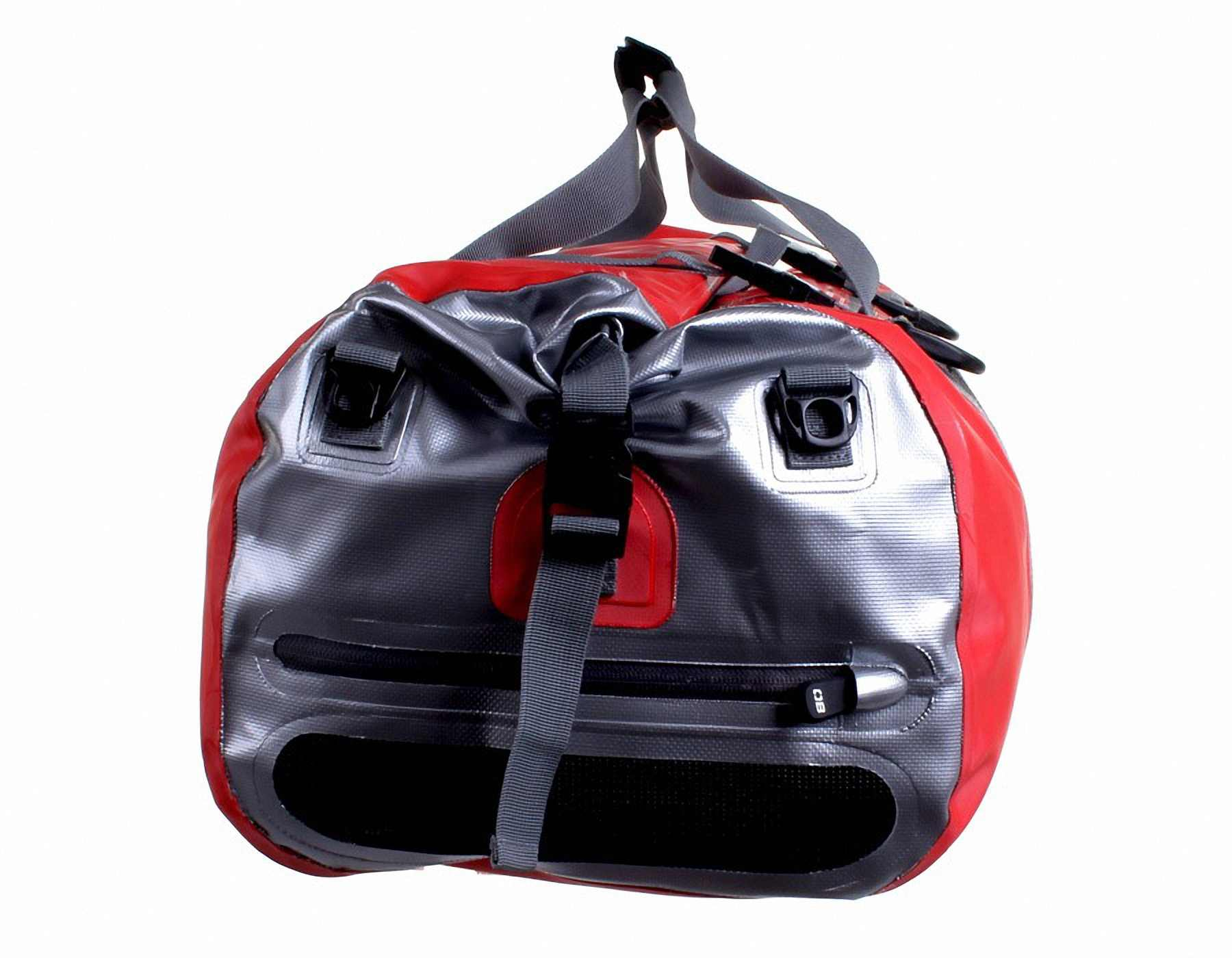 Водонепроницаемая сумка OverBoard OB1154R - Pro-Sports Waterproof Duffel Bag - 60 литров.  Фото 3
