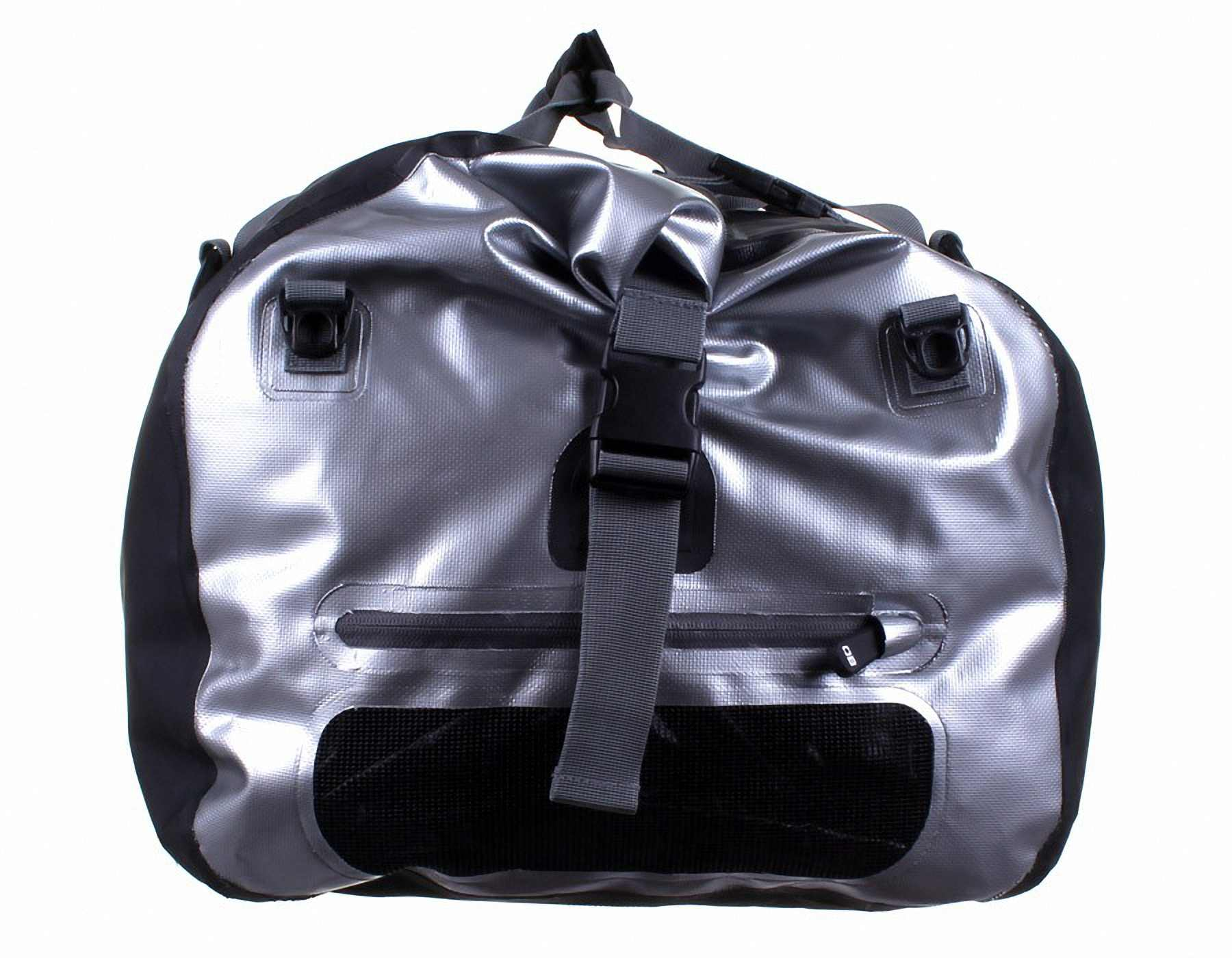 Водонепроницаемая сумка OverBoard OB1155BLK - Pro-Sports Waterproof Duffel Bag - 90 литров. Фото 3