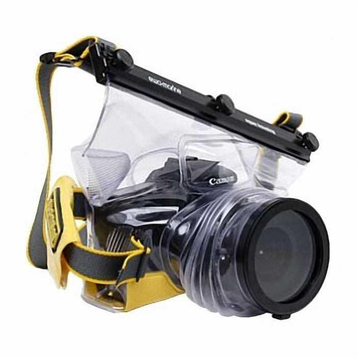 что тем, фотоаппарат подводный новый его основе