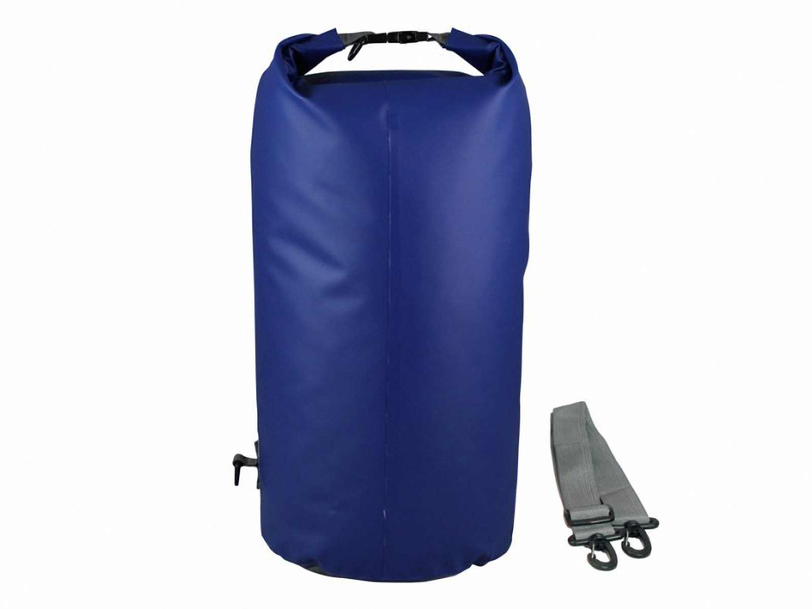 Водонепроницаемая сумка OverBoard US1005B-Chevy  - Waterproof Dry Tube Bag - 20L. Фото 1