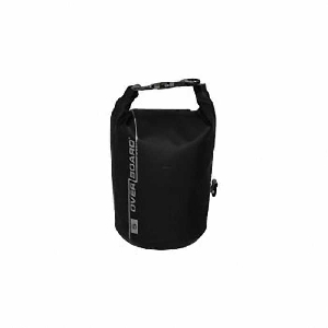 Водонепроницаемая сумка OverBoard OB1001BLK - Waterproof Dry Tube Bag - 5L.