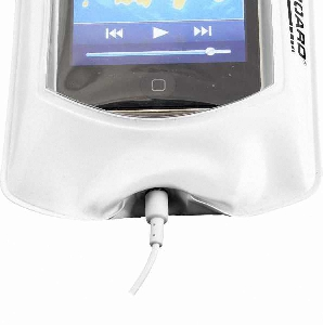 Водонепроницаемый чехол OverBoard OB1027WHT - Pro-Sports Waterproof iPod / MP3 Case. Фото 3