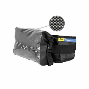 Водонепроницаемая сумка OverBoard OB1048C - Waterproof Waist Pack Carbon  - 3L.