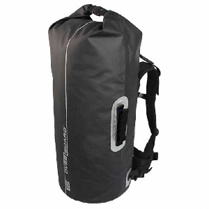Водонепроницаемый рюкзак OverBoard OB1055BLK - Waterproof Backpack Dry Tube - 60L.