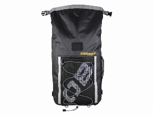 Водонепроницаемый рюкзак OverBoard OB1136BLK - Ultra-light Pro-Sports Waterproof Backpack - 30L. Фото 5