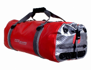 Водонепроницаемая сумка OverBoard OB1154R - Pro-Sports Waterproof Duffel Bag - 60 литров.  Фото 4