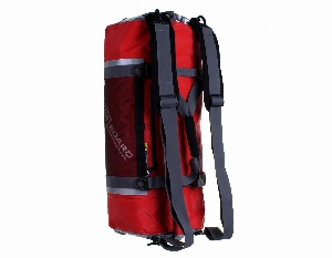 Водонепроницаемая сумка OverBoard OB1154R - Pro-Sports Waterproof Duffel Bag - 60 литров.  Фото 8