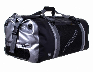 Водонепроницаемая сумка OverBoard OB1155BLK - Pro-Sports Waterproof Duffel Bag - 90 литров. Фото 2