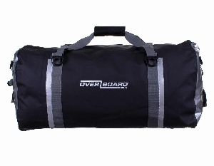 Водонепроницаемая сумка OverBoard OB1155BLK - Pro-Sports Waterproof Duffel Bag - 90 литров. Фото 5