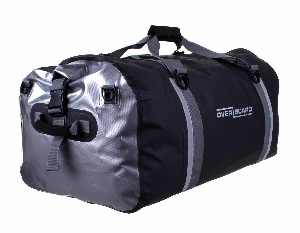 Водонепроницаемая сумка OverBoard OB1155BLK - Pro-Sports Waterproof Duffel Bag - 90 литров. Фото 6