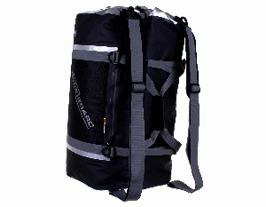 Водонепроницаемая сумка OverBoard OB1155BLK - Pro-Sports Waterproof Duffel Bag - 90 литров. Фото 8