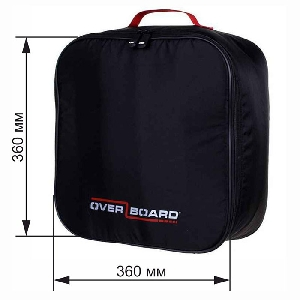 Сумка для SLR camera OverBoard OB1160BLK - Camera Accessories Bag (Black)